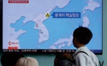 La Corée du Nord semble avoir redémarré un réacteur nucléaire