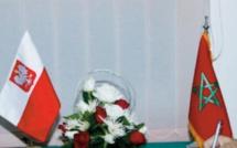 Des chefs d'entreprises polonais en quête d'opportunités d'affaires à Dakhla