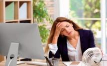 La qualité de l'air dans un bureau affecte les capacités cognitives des employés