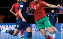 Coupe du monde de futsal: L'EN accrochée aux ultimes souffles par la Thaïlande