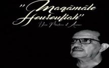 L'artiste Azeddine Jounaidi exposera ses œuvres à Casablanca