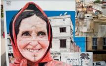 Le Street art, trait d' union entre le passé et le présent