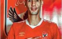 Al Ahly préfère Banoun que les 6 millions de dollars du Golfe