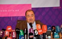 Driss Lachguar: L'incursion tripartite a gâché la fête de la démocratie et gravement nui à la politique en général