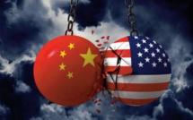 La stratégie américaine de la Chine perdante