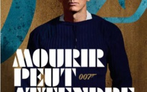 """""""Mourir peut attendre"""": Baroud d'honneur du plus athlétique des espions britanniques"""