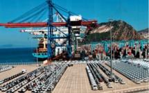 """La """" success story """" de Tanger Med mise en avant lors des Assemblées annuelles de la BM et du FMI"""
