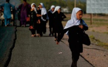 Les rêves brisés des lycéennes afghanes