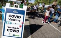 Les Etats-Unis autorisent l'injection d' un vaccin différent pour la dose de rappel anti-Covid