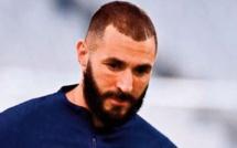 Karim Benzema risque 10 mois de prison avec sursis
