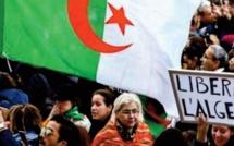 En Algérie, la stratégie d'étouffement du Hirak se durcit