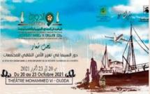 «Le chemin du paradis» remporte le GP du Festival international du cinéma et immigration d'Oujda