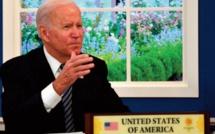 Au G20 tout comme à la COP26, Biden entend occuper le devant de la scène internationale