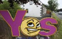 Les célébrités britanniques majoritairement réticentes à l'indépendance