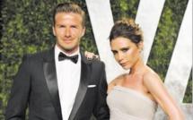 David et Victoria Beckham ont diné pour 7,99 £