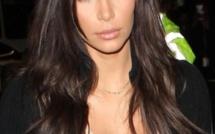 Kim Kardashian s'exhibe encore plus