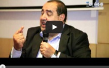 Driss Lachguar à l'EGE Rabat