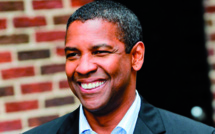 Portrait :xDenzel Washington,