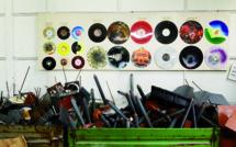 Une fabrique tchèque domine le marché mondial du vinyle avec ses machines des années 60
