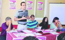 Arrondissement Souissi : L'USFP présente une liste jeune, paritaire et crédible