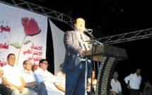 Driss Lachguar à Errachidia :  L'USFP est l'unique parti qui a appelé  à la mise en œuvre de la régionalisation élargie