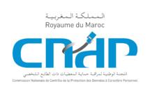 La CNDP entre en ligne