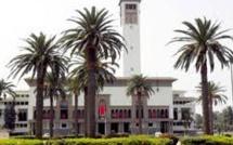 Unité de la ville et gouvernance locale