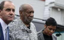 Portrait: Bill Cosby, la chute d'une idole qui a  marqué la culture populaire américaine