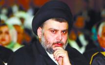 Moqtada Sadr, ancienne bête noire des Américains et actuel champion des réformes en Irak