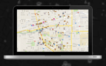 Pokémon Go: Des hackers ont créé une carte qui localise tous les Pokémons