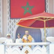 Report des activités, festivités et cérémonies prévues à l'occasion de la Fête duTrône